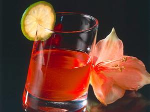 Negroni (Campari-Wermut-Drink) Rezept