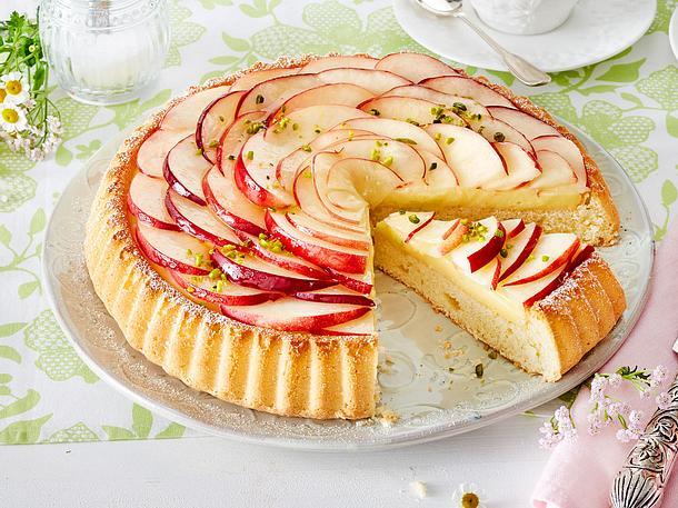 Leichte küche einfache rezepte  Leichte Kuchen - Rezepte mit maximal 250 kcal | LECKER