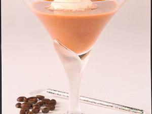 Nougat-Cocktail Rezept
