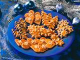 Nussige-Mürbeteig-Kekse Rezept