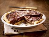Nusstarte (Pecan Pie) Rezept
