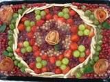Obstkuchen Rezept