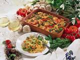 Ofenkartoffeln auf kalabrische Art Rezept