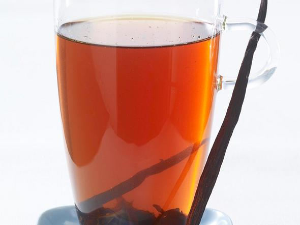 Oolong-Tee mit Vanille (Schlank-Tee) Rezept