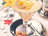 Orangen-Joghurt-Creme Rezept