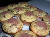 Orangen-Schoko-Muffins Rezept