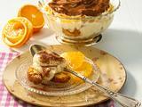 Orangen-Tiramisu Rezept