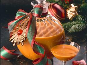 Orangenlikör Rezept