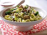 Orecchiette mit Brokkoli-Pistazien-Pesto Rezept