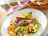 Orientalischer Bulgur-Salat Rezept