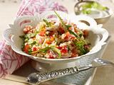 Orientalischer Quinoa-Salat Rezept