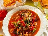 Paprika-Kohl-Gulasch Rezept