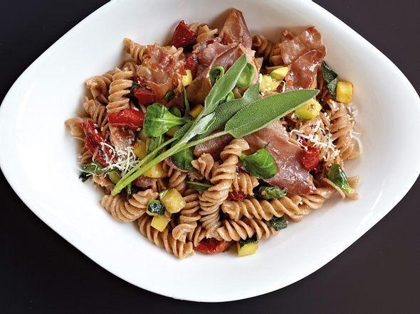 Pasta Salvia Piccante Rezept