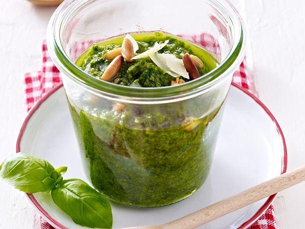 Pesto Genovese Rezept