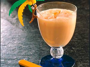 Pfirsich-Shake Rezept