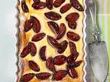 Pflaumen-Schmand-Kuchen Rezept