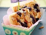 Pflaumenmus-Butterkuchen Rezept