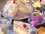 Piña Colada-Torte Rezept