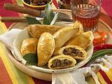 Pikante Empanadas Rezept