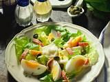 Pikanter Eiersalat Rezept