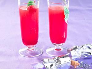 Pink Flamingo Rezept