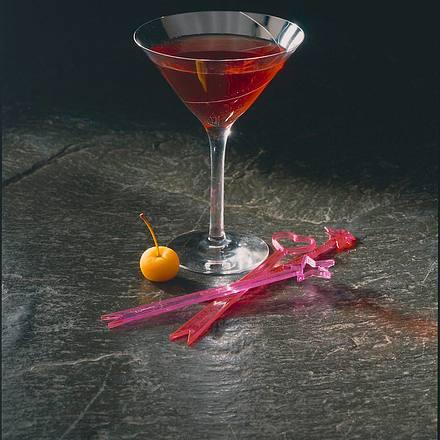 Pink Lady Rezept