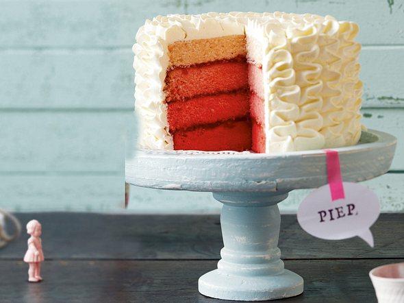 Kleine Kuchen - unsere schönsten Rezepte LECKER