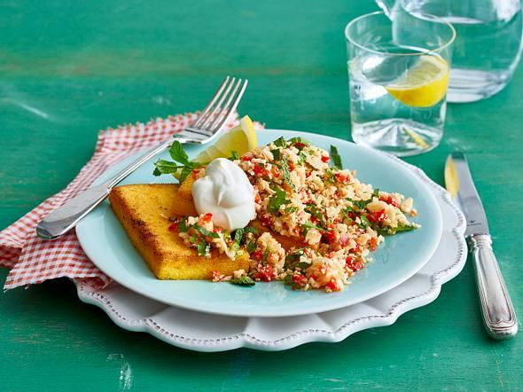 fettarme rezepte - leichter genuss für jeden tag | lecker - Fettarme Küche
