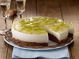 Prosecco-Karambole-Torte Rezept
