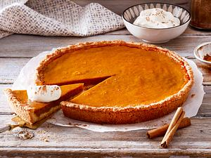Pumpkin Pie-F8732301