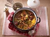 Puten-Stew mit Möhren Rezept
