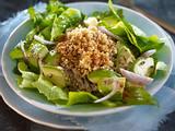 Quinoa-Salat mit Avocado Rezept