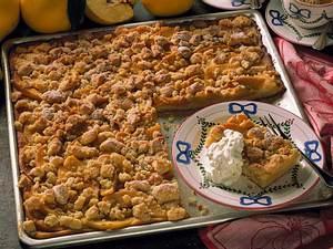 Quitten-Streuselkuchen Rezept