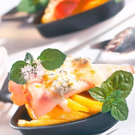 Raclette  Raclette-Essen Rezept | LECKER