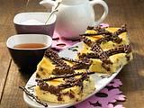 Ricotta-Mascarpone-Kuchen Rezept
