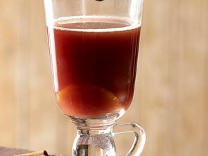Roter Glühwein Rezept