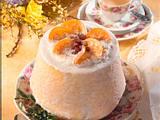 Safran Napfkuchen Rezept