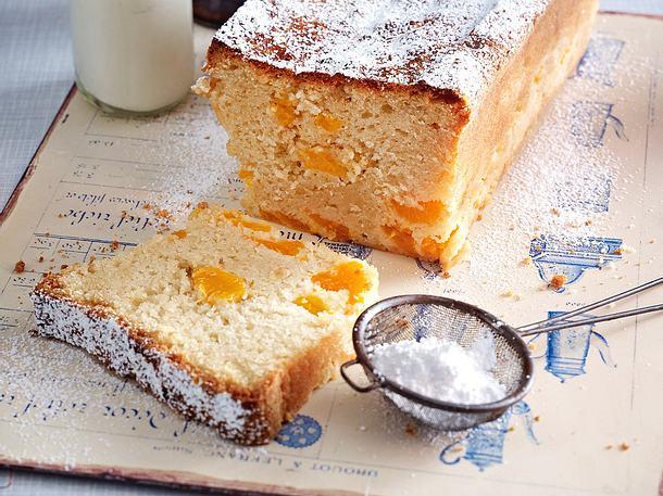 Saftiger Bionade-Mandarinen-Kuchen Rezept