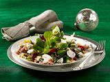 Salat à la Lichter Rezept