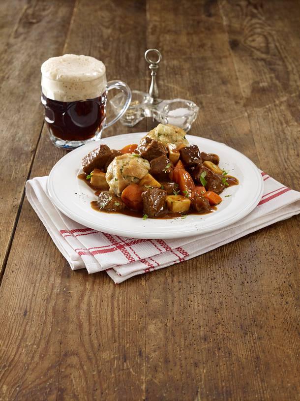 Salzburger Bierfleisch Rezept