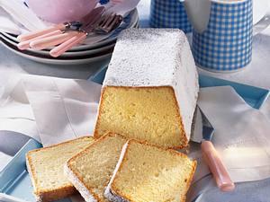 Sandkuchen (Omas Lieblingsrezept) Rezept