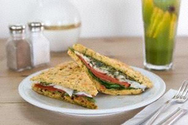 Sandwich vom Marmara-Meer Rezept