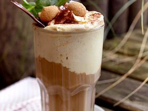 Sansibars kalt-heißer Eiskaffee Rezept