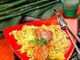 Sauerkraut asiatisch Rezept