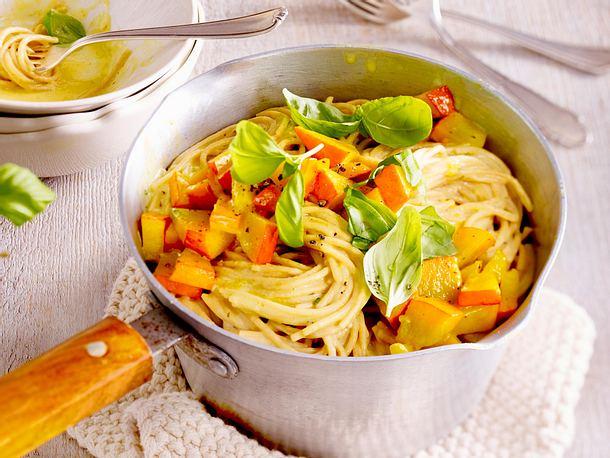 Schnelle One-Pot-Spaghetti Rezept