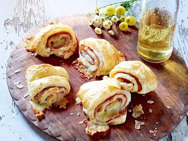 schnelle partyrezepte - auf die plätze, fertig, feiern! | lecker - Schnelle Küche Für Gäste