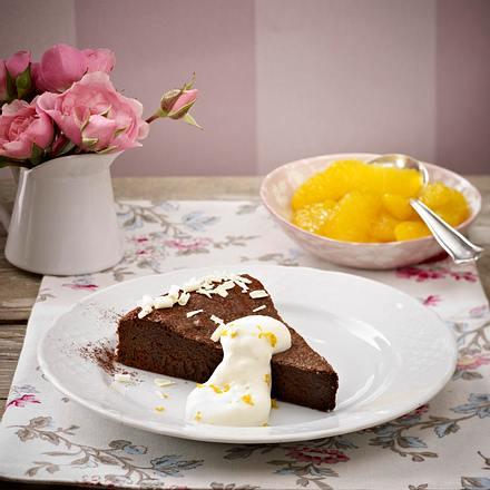 Rezept Schneller Kuchen : schneller schoko kuchen rezept lecker ~ A.2002-acura-tl-radio.info Haus und Dekorationen
