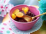 Schoko-Erdnuss-Pudding Rezept