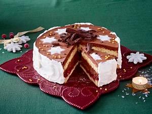 Schoko-Kirsch-Torte Rezept