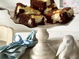 Schoko-Kokos-Brownie Rezept